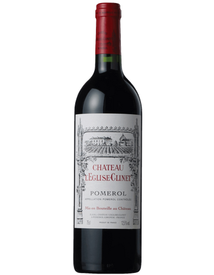 Chateau L'Eglise-Clinet Pomerol 2005 375ml