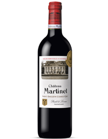 Chateau Martinet Saint-Emilion Grand Cru 2015