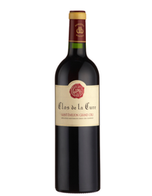 Clos de la Cure Saint-Emilion Grand Cru 2016 375ml