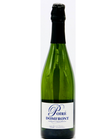 Domaine Pacory Poire Domfront