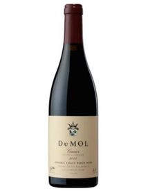 DuMOL Pinot Noir Connor Vineyard Sonoma Coast 2011