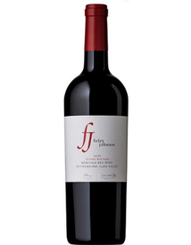 Foley Johnson Meritage Estate Rutherford 2016