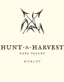 Hunt & Harvest Merlot Napa Valley 2015