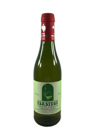 Isastegi Sagardo Naturala Cider 2018 375ml