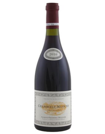 Jacques-Frederic Mugnier Chambolle Musigny 2010