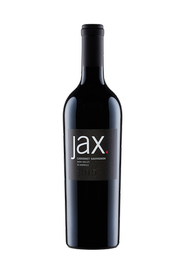 Jax Vineyards Cabernet Sauvignon Calistoga 2017