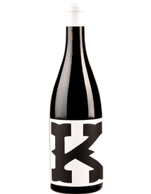 K Vintners Syrah The Cattle King 2016