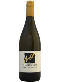 Matthew Fritz Chardonnay North Coast 2017 Image