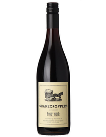 Owen Roe Sharecropper's Pinot Noir Oregon 2018
