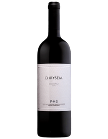 Prats and Symington Douro Chryseia 2014