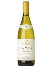 Ramey Wine Cellars Chardonnay Fort Ross Seaview 2017