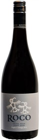 Roco Winery Pinot Noir Gravel Road Willamette Valley 2015 Image