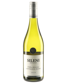 Sileni Estates Sauvignon Blanc Marlborough 2018