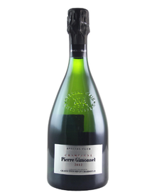 Champagne Pierre Gimonnet & Fils Champagne Special Club 2012