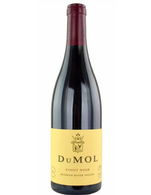 DuMOL Pinot Noir Russian River Valley 2012