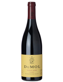 DuMOL Pinot Noir Estate Russian River Valley 2018