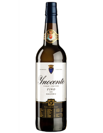 Valdespino Fino Inocente Single Vineyard