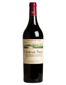 Chateau Pavie Saint-Emilion Grand Cru 2009