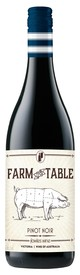 Fowles Wine Farm to Table Pinot Noir 2018