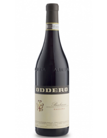 Oddero Barbaresco Gallina 2015