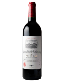 Chateau Grand Puy Lacoste Pauillac [Pre-arrival] 2019