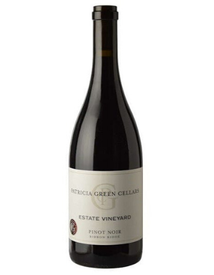 Patricia Green Pinot Noir Estate Vineyard Ribbon Ridge 2018