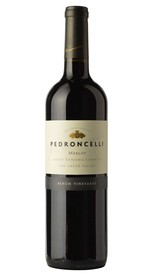 Pedroncelli Merlot Bench Vineyards Dry Creek Valley 2016