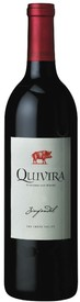 Quivira Zinfandel Dry Creek Valley 2016
